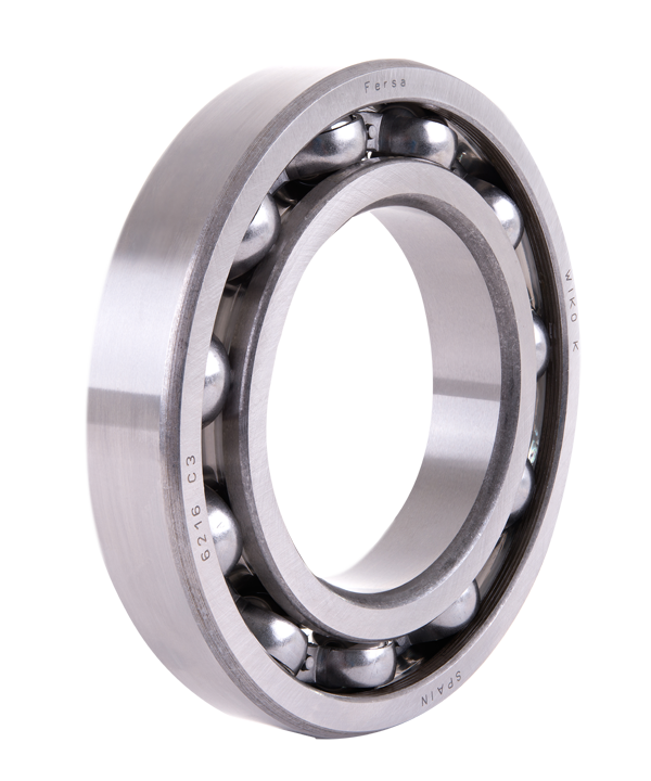 Ball bearings (16017/90-C3)