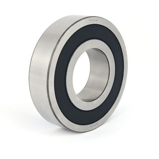 Ball bearings (6000 2RS)