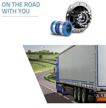 Wheel end Brochure